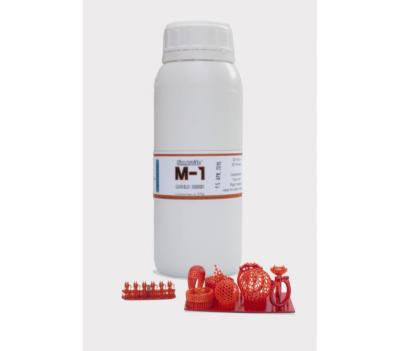 M-1 - 500g - resin (bottle)