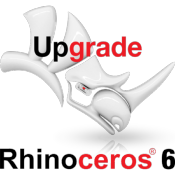 McNeel Rhinoceros 6.0 UPGRADE commercial