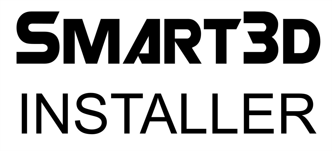Smart3D INSTALLER (for smart3D customers only).